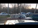 13.02.12 Тусовка у ПЕТРОМОСТA